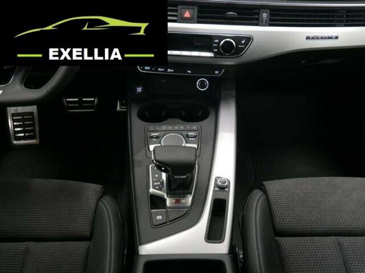 Audi S4 3.0 TDI QUATTRO  NOIR PEINTURE METALISE  Occasion - 8