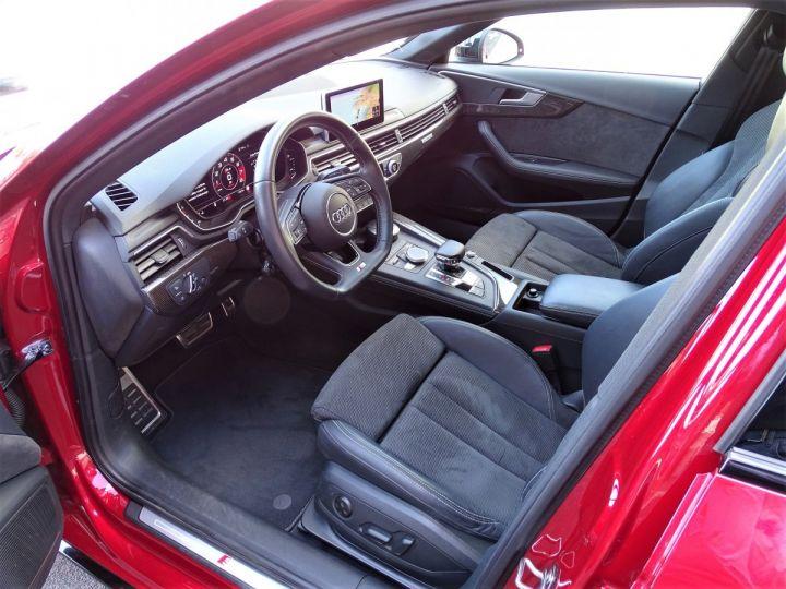 Audi S4 3.0 TFSI 354 CV QUATTRO TIPTRONIC - MONACO ROUGE METAL - 6