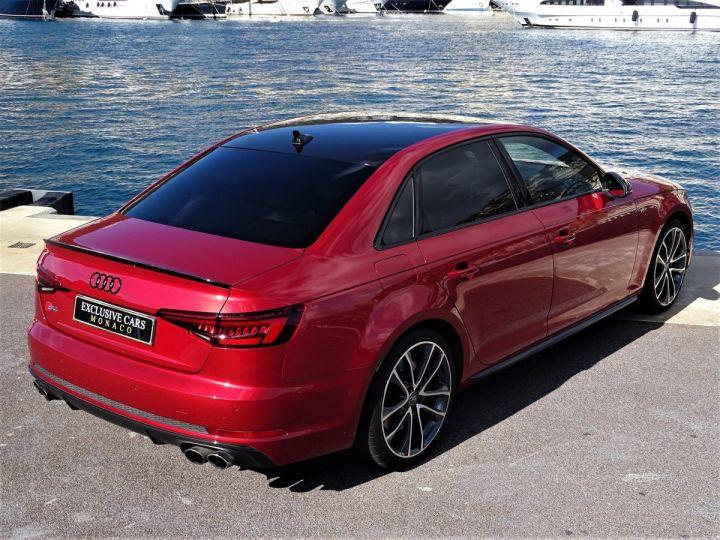 Audi S4 3.0 TFSI 354 CV QUATTRO TIPTRONIC - MONACO ROUGE METAL - 17