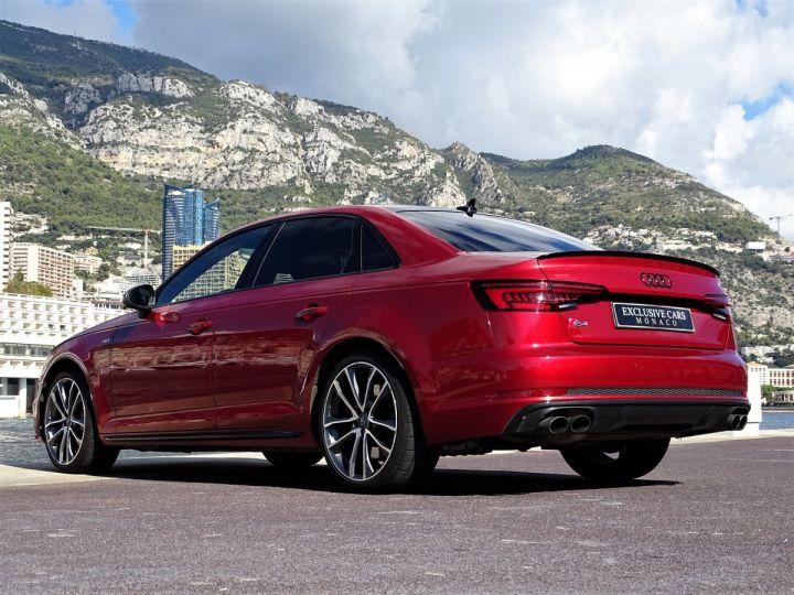 Audi S4 3.0 TFSI 354 CV QUATTRO TIPTRONIC - MONACO ROUGE METAL - 18