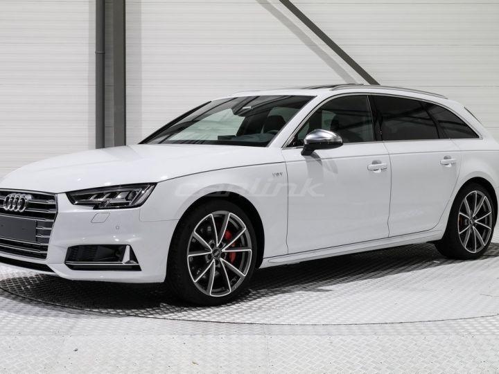 Audi S4 AVANT 3.0 TFSI QUATTRO  - 1