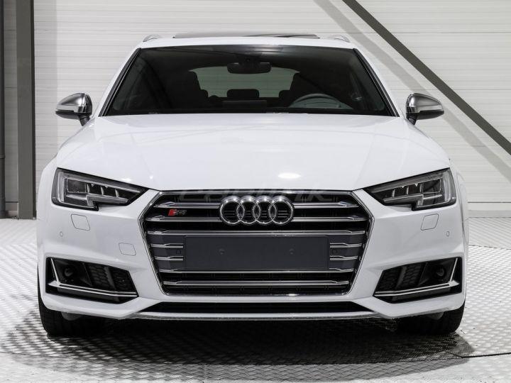 Audi S4 AVANT 3.0 TFSI QUATTRO  - 2