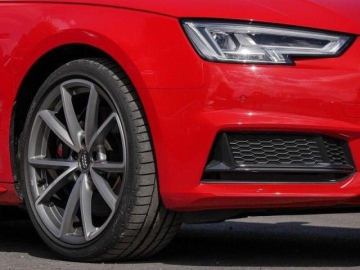 Audi S4 AVANT 3.0 TFSI QUATTRO S TRONIC  ROUGE Occasion - 3