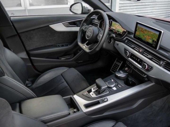 Audi S4 AVANT 3.0 TFSI QUATTRO S TRONIC  ROUGE Occasion - 4