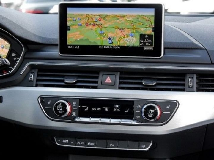 Audi S4 AVANT 3.0 TFSI QUATTRO S TRONIC  ROUGE Occasion - 6