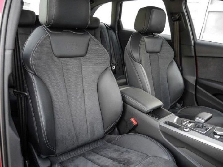 Audi S4 AVANT 3.0 TFSI QUATTRO S TRONIC  ROUGE Occasion - 8