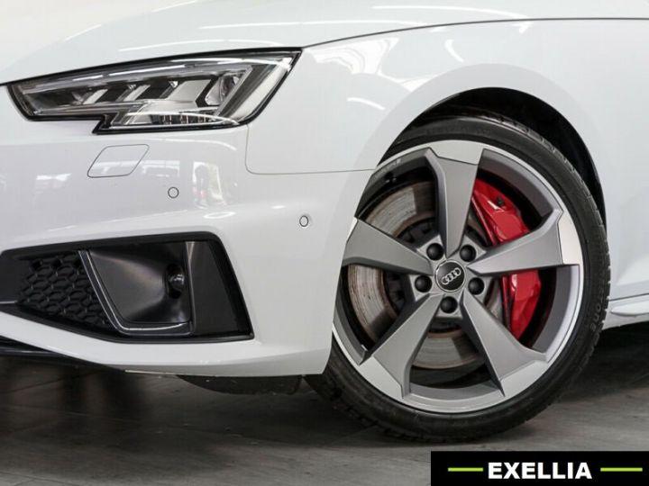 Audi S4 Avant TDI BLANC PEINTURE METALISE  Occasion - 2