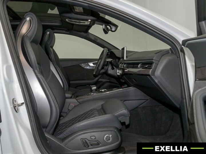 Audi S4 Avant TDI BLANC PEINTURE METALISE  Occasion - 5