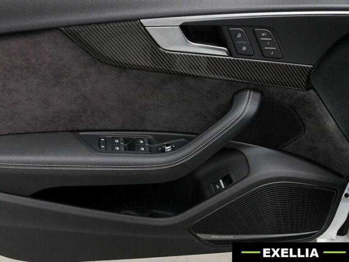 Audi S4 Avant TDI BLANC PEINTURE METALISE  Occasion - 8