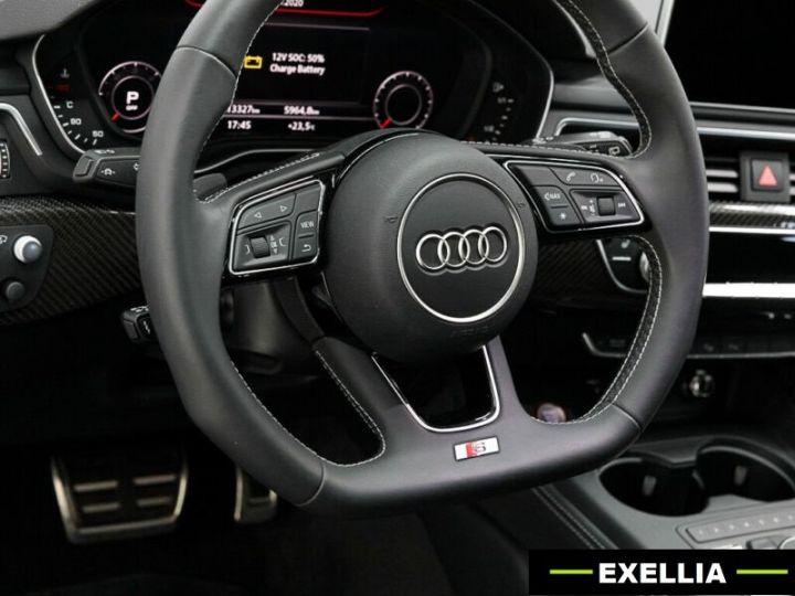 Audi S4 Avant TDI BLANC PEINTURE METALISE  Occasion - 9