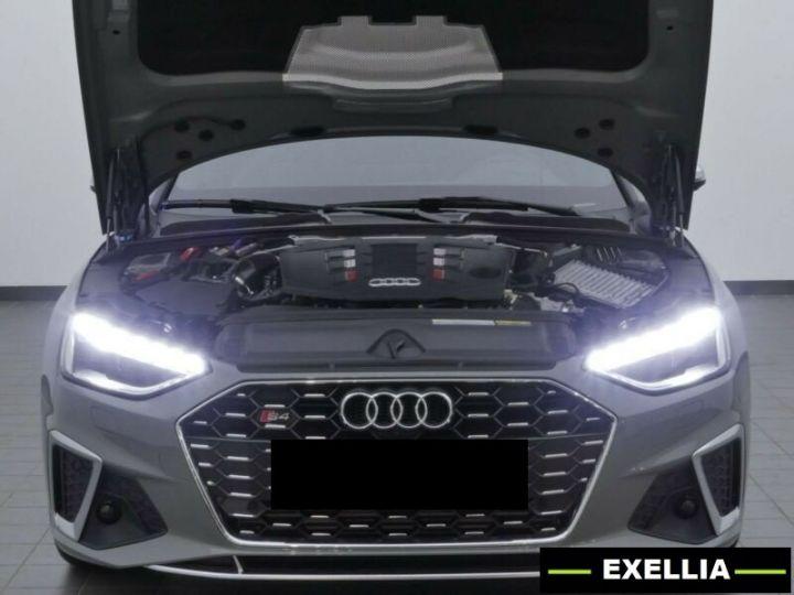 Audi S4 Avant TDI Tiptronic  GRIS PEINTURE METALISE  Occasion - 1