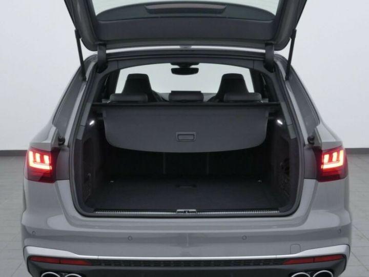 Audi S4 Avant TDI Tiptronic  GRIS PEINTURE METALISE  Occasion - 3