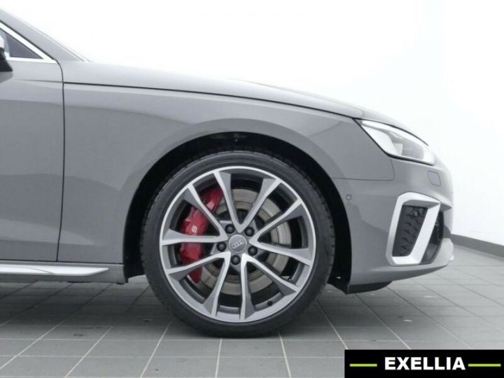 Audi S4 Avant TDI Tiptronic  GRIS PEINTURE METALISE  Occasion - 4