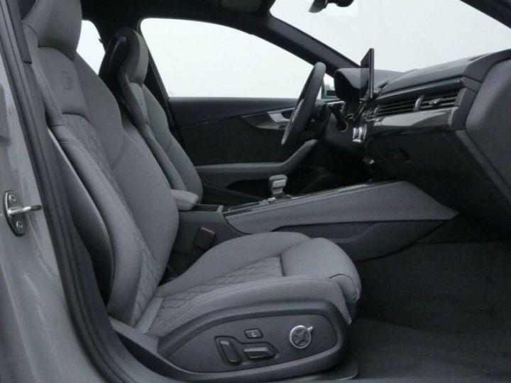 Audi S4 Avant TDI Tiptronic  GRIS PEINTURE METALISE  Occasion - 5