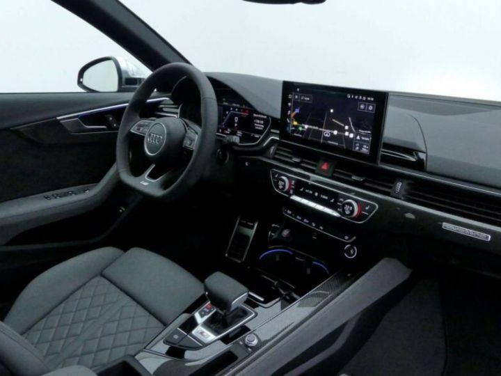 Audi S4 Avant TDI Tiptronic  GRIS PEINTURE METALISE  Occasion - 6