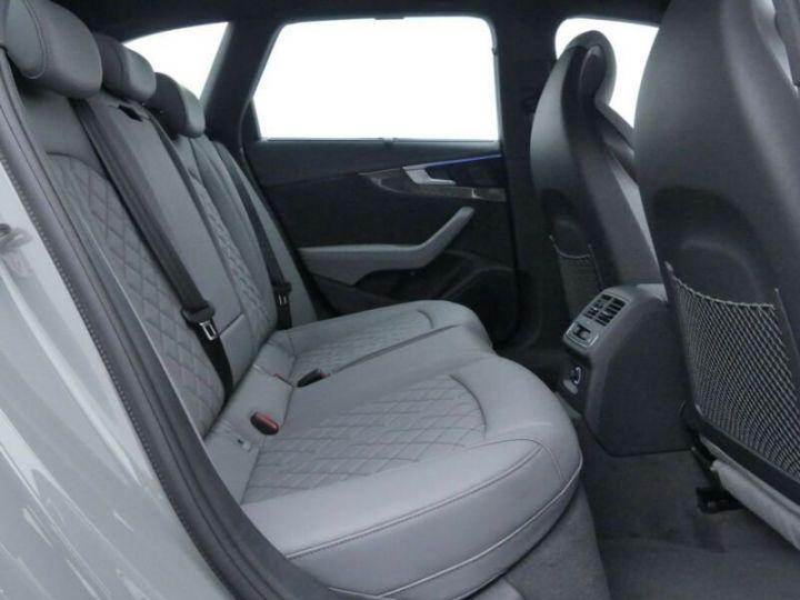 Audi S4 Avant TDI Tiptronic  GRIS PEINTURE METALISE  Occasion - 7