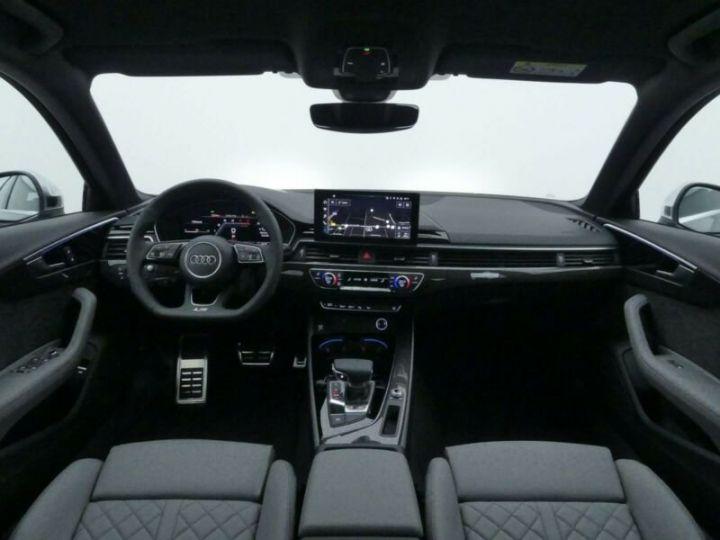 Audi S4 Avant TDI Tiptronic  GRIS PEINTURE METALISE  Occasion - 8