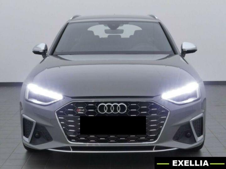 Audi S4 Avant TDI Tiptronic  GRIS PEINTURE METALISE  Occasion - 9