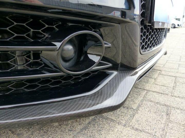 Audi S5 Noir métallisée  - 11