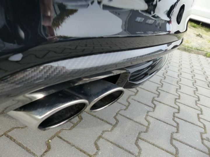 Audi S5 Noir métallisée  - 16