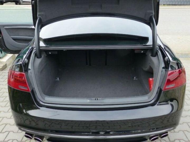 Audi S5 Noir métallisée  - 19