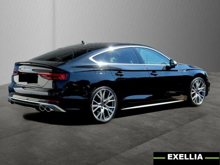 Audi S5 3.0 TDI QUATTRO Sportback NOIR PEINTURE METALISE  Occasion - 2