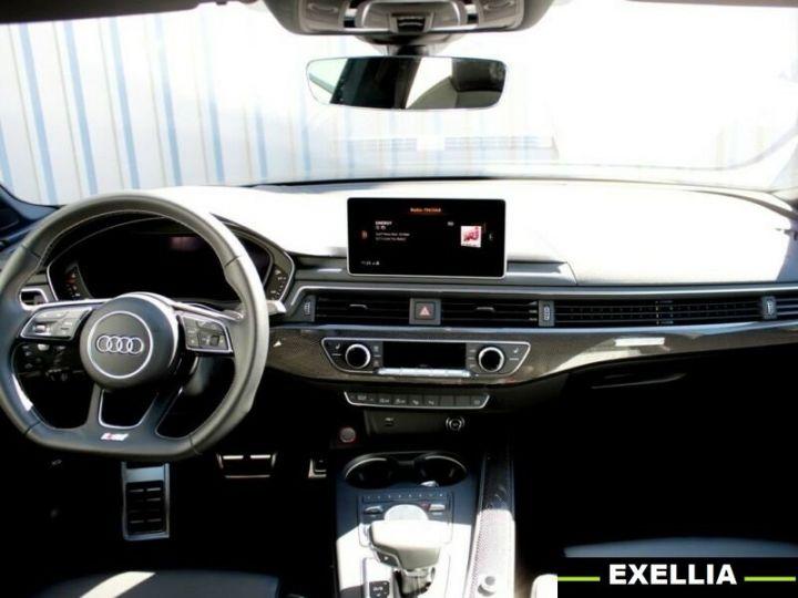 Audi S5 3.0 TDI QUATTRO Sportback NOIR PEINTURE METALISE  Occasion - 3