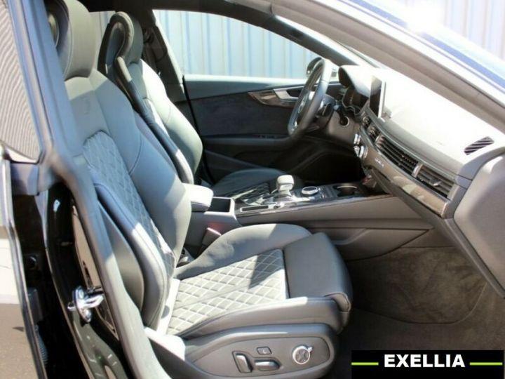 Audi S5 3.0 TDI QUATTRO Sportback NOIR PEINTURE METALISE  Occasion - 4