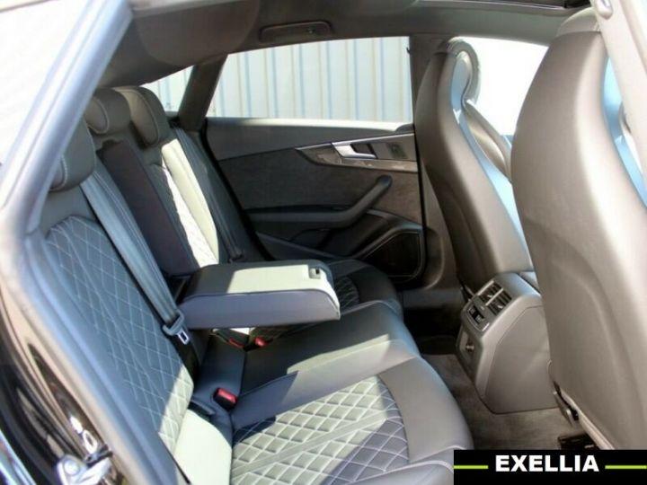 Audi S5 3.0 TDI QUATTRO Sportback NOIR PEINTURE METALISE  Occasion - 5