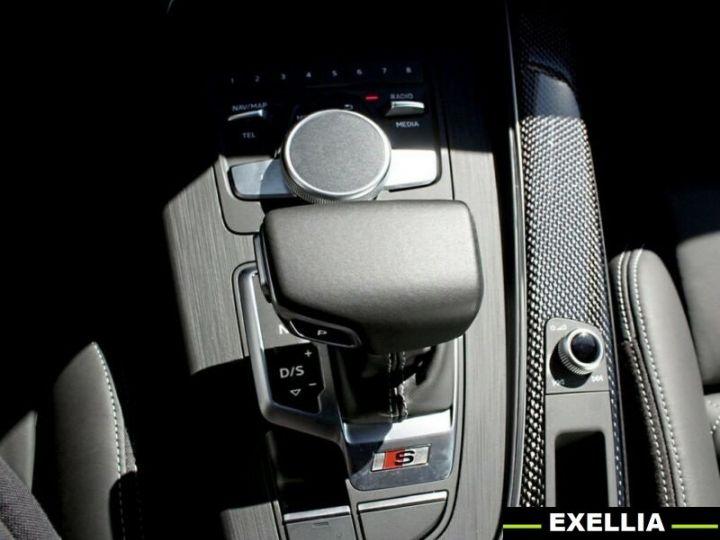 Audi S5 3.0 TDI QUATTRO Sportback NOIR PEINTURE METALISE  Occasion - 6