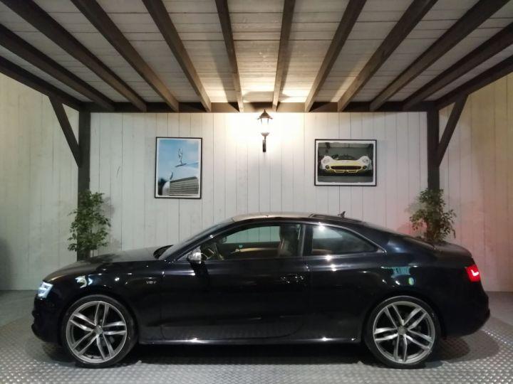 Audi S5 3.0 TFSI 333 CV QUATTRO BVA Noir - 1