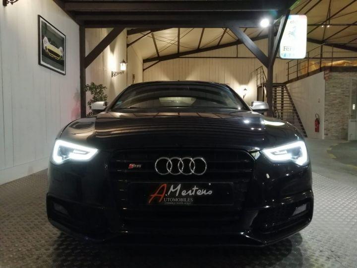 Audi S5 3.0 TFSI 333 CV QUATTRO BVA Noir - 3
