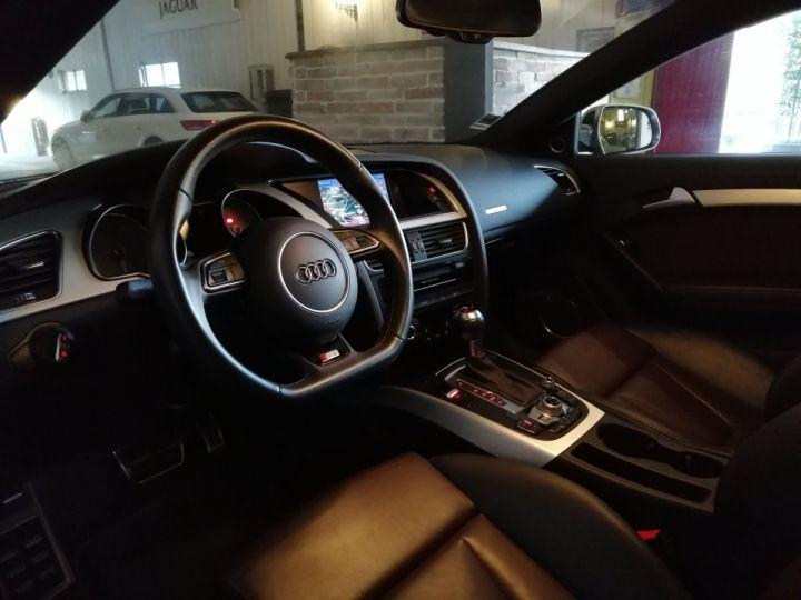 Audi S5 3.0 TFSI 333 CV QUATTRO BVA Noir - 5
