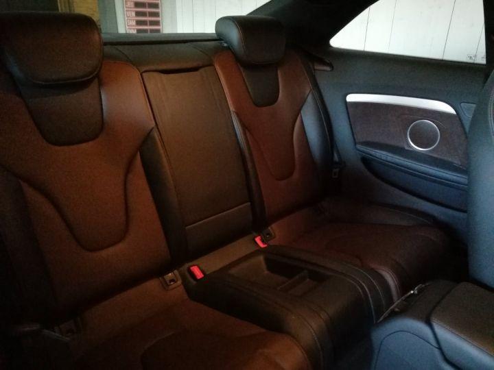 Audi S5 3.0 TFSI 333 CV QUATTRO BVA Noir - 7