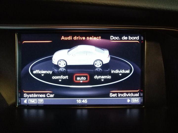 Audi S5 3.0 TFSI 333 CV QUATTRO BVA Noir - 13