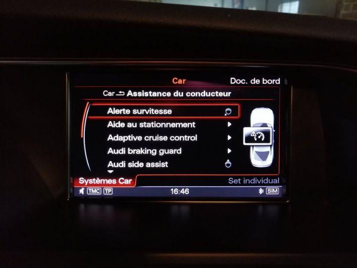 Audi S5 3.0 TFSI 333 CV QUATTRO BVA Noir - 12