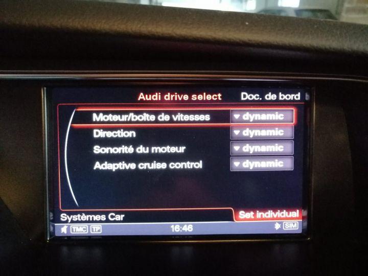 Audi S5 3.0 TFSI 333 CV QUATTRO BVA Noir - 14