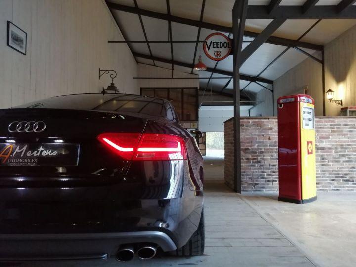 Audi S5 3.0 TFSI 333 CV QUATTRO BVA Noir - 17