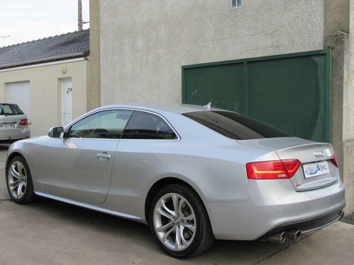 Audi S5 3.0 V6 TFSI 333CH QUATTRO S TRONIC 7 GRIS CLAIR Occasion - 3