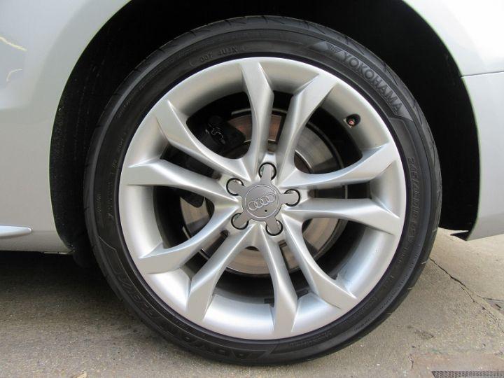 Audi S5 3.0 V6 TFSI 333CH QUATTRO S TRONIC 7 GRIS CLAIR Occasion - 10