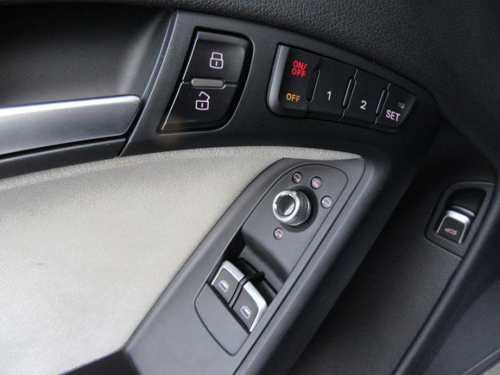 Audi S5 3.0 V6 TFSI 333CH QUATTRO S TRONIC 7 GRIS CLAIR Occasion - 12