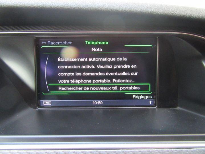 Audi S5 3.0 V6 TFSI 333CH QUATTRO S TRONIC 7 GRIS CLAIR Occasion - 16