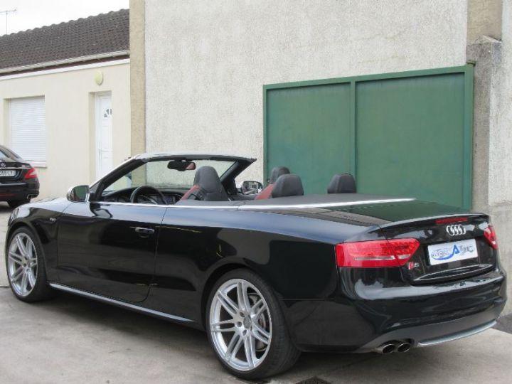 Audi S5 3.0 V6 TFSI 333CH QUATTRO S TRONIC 7 NOIR Occasion - 3