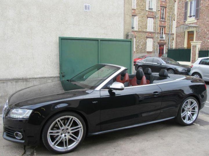 Audi S5 3.0 V6 TFSI 333CH QUATTRO S TRONIC 7 NOIR Occasion - 5