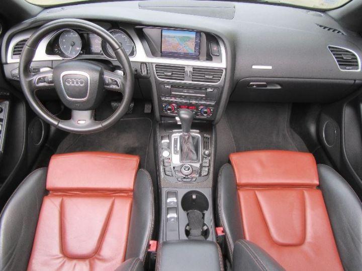 Audi S5 3.0 V6 TFSI 333CH QUATTRO S TRONIC 7 NOIR Occasion - 9
