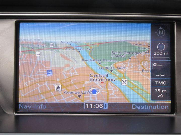 Audi S5 3.0 V6 TFSI 333CH QUATTRO S TRONIC 7 NOIR Occasion - 13