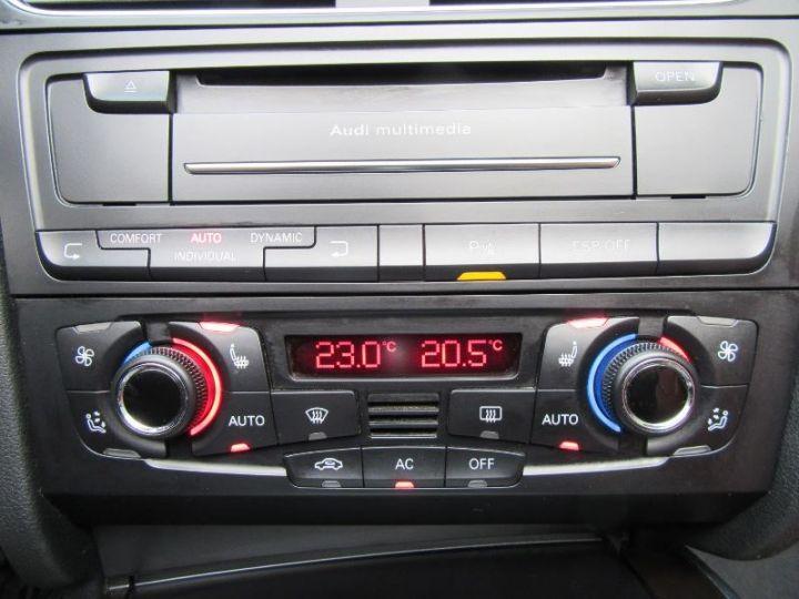 Audi S5 3.0 V6 TFSI 333CH QUATTRO S TRONIC 7 NOIR Occasion - 15