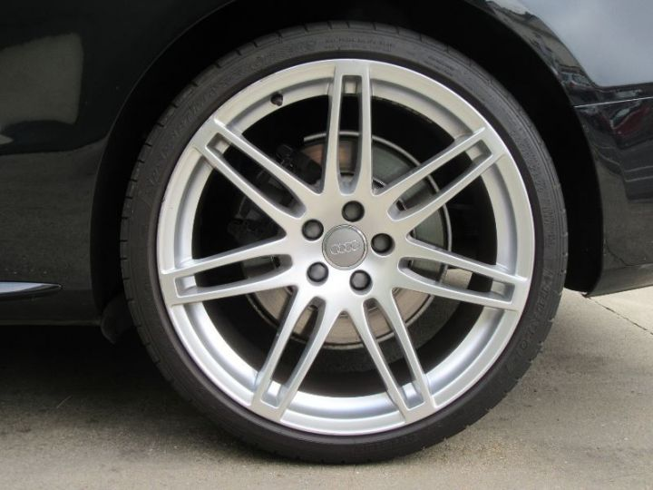 Audi S5 3.0 V6 TFSI 333CH QUATTRO S TRONIC 7 NOIR Occasion - 17