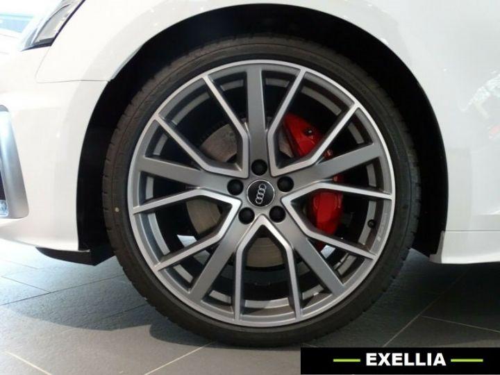 Audi S5 Cabriolet 3.0 TFSI  BLANC PEINTURE METALISE  Occasion - 3