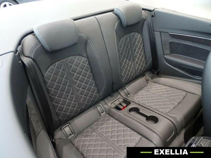 Audi S5 Cabriolet 3.0 TFSI  BLANC PEINTURE METALISE  Occasion - 6